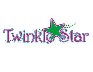 Twinke star logo