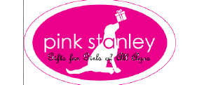 pink stanley